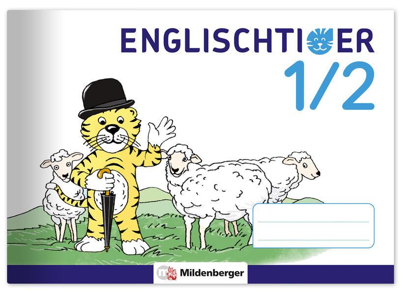 Englischtiger 1/2 - Coverbild
