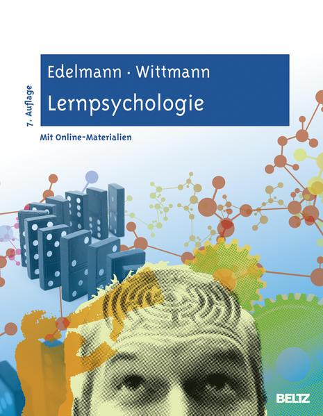 Lernpsychologie - Coverbild