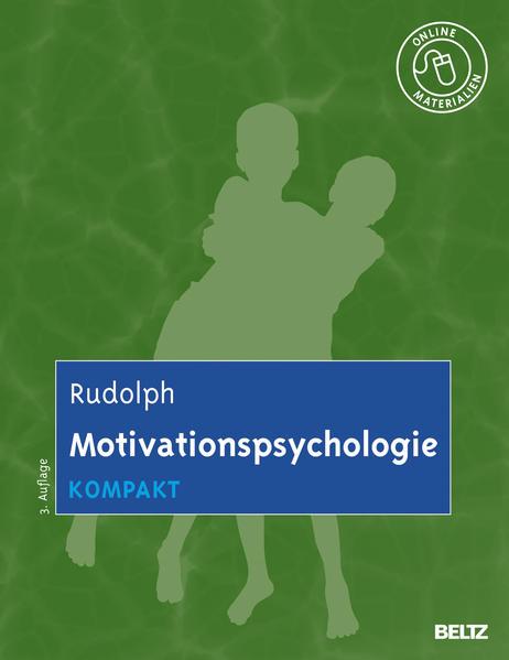 Motivationspsychologie kompakt - Coverbild