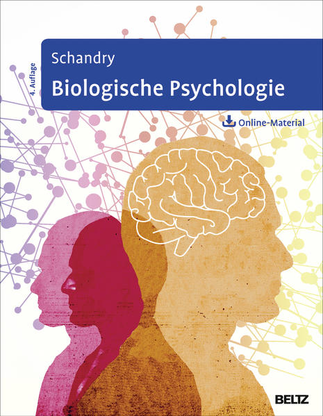 Biologische Psychologie - Coverbild