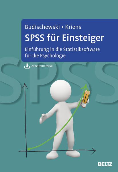SPSS für Einsteiger - Coverbild