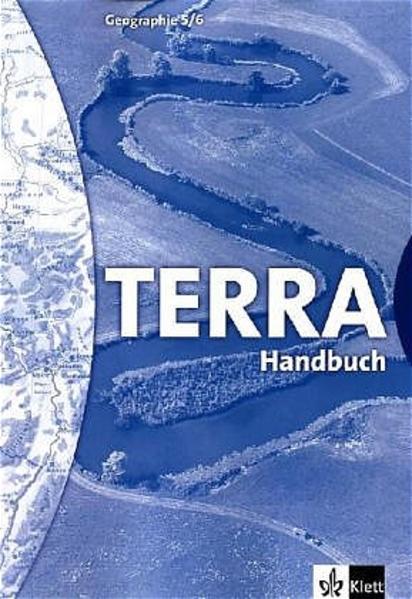 TERRA Erdkunde für die Grundschule / Schülerband 5./6. Schuljahr für Berlin, Brandenburg, Mecklenburg-Vorpommern, Thüringen - Coverbild