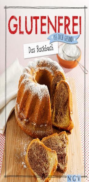 Buch Glutenfrei - Das Backbuch im Deutsch Hörbuch Hörbücher