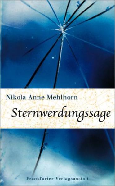 Sternwerdungssage - Coverbild