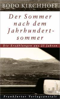 Der Sommer nach dem Jahrhundertsommer Cover
