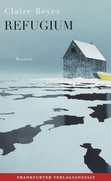 Refugium - Coverbild