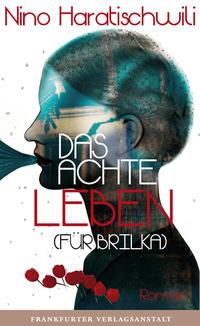 Das achte Leben (Für Brilka) Cover