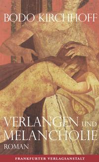 Verlangen und Melancholie Cover