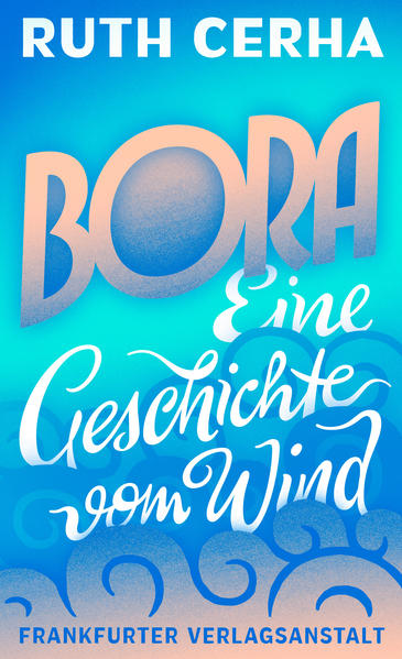 Bora - Coverbild