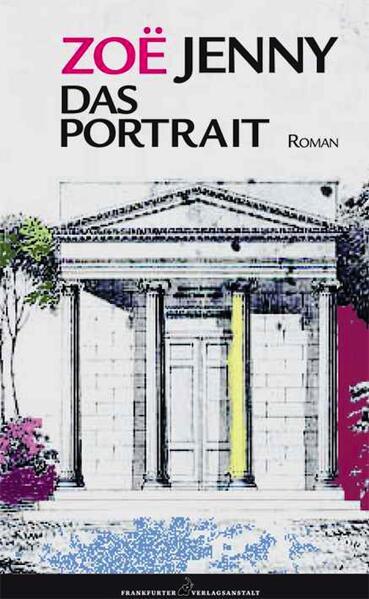 Das Portrait - Coverbild