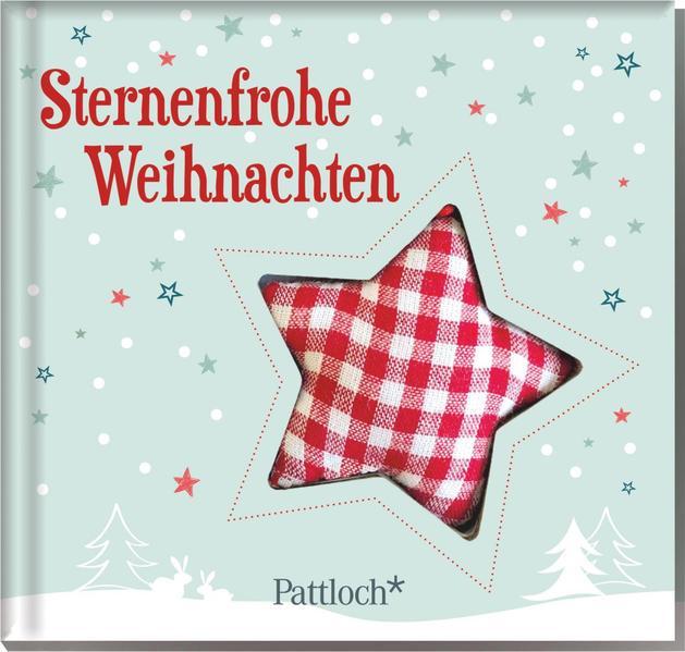 Sternenfrohe Weihnachten - Coverbild
