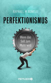 Perfektionismus Cover