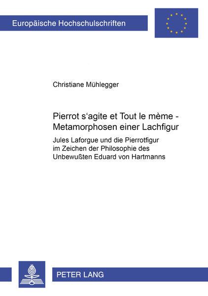 «Pierrot s'agite et Tout le mène» - Coverbild