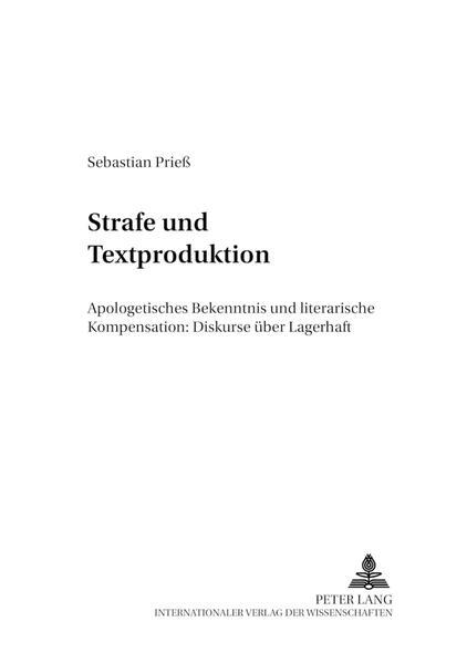Ebooks Strafe und Textproduktion PDF Herunterladen