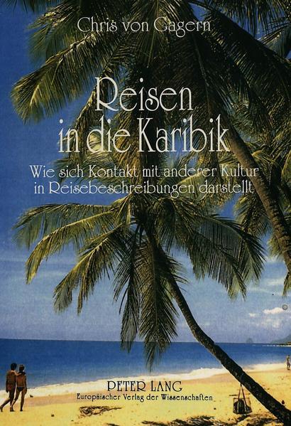 Reisen in die Karibik - Coverbild
