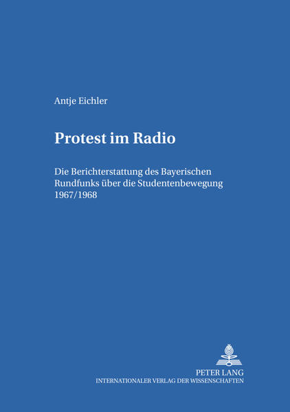 Epub Download Protest im Radio