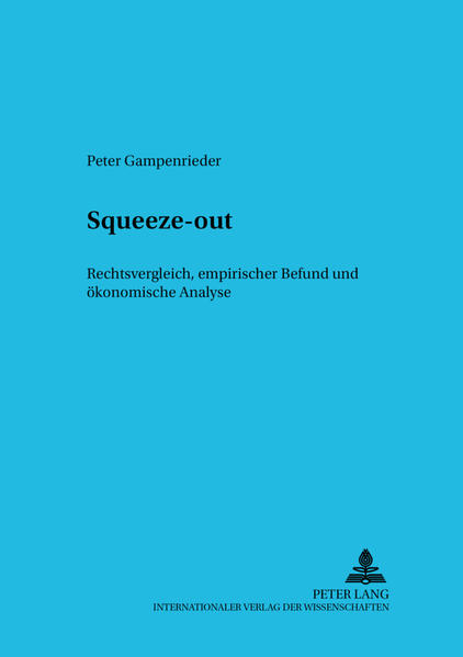 Squeeze-out - Coverbild