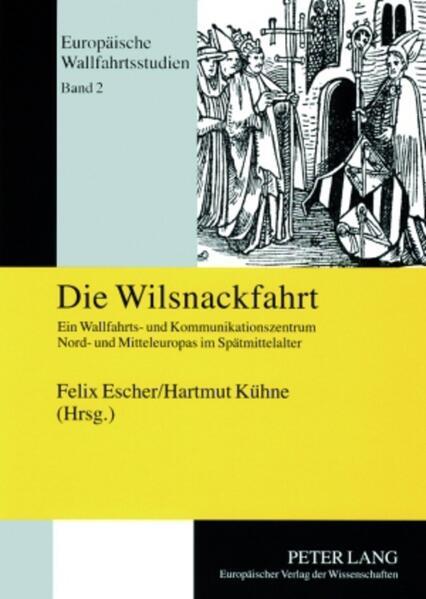 Die Wilsnackfahrt - Coverbild