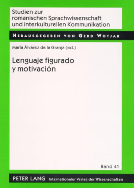 Lenguaje figurado y motivación - Coverbild