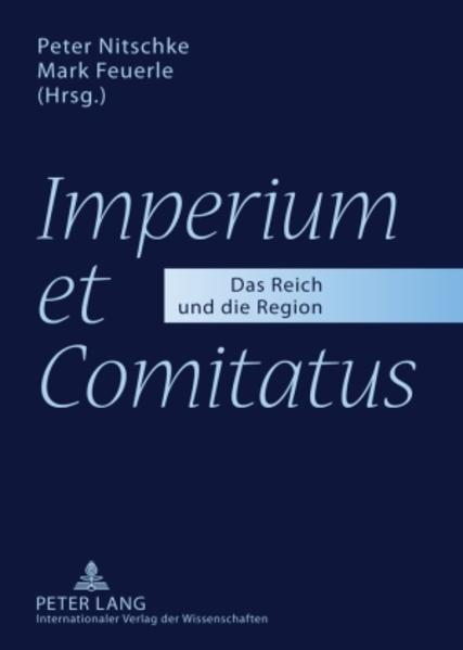 «Imperium et Comitatus» - Coverbild