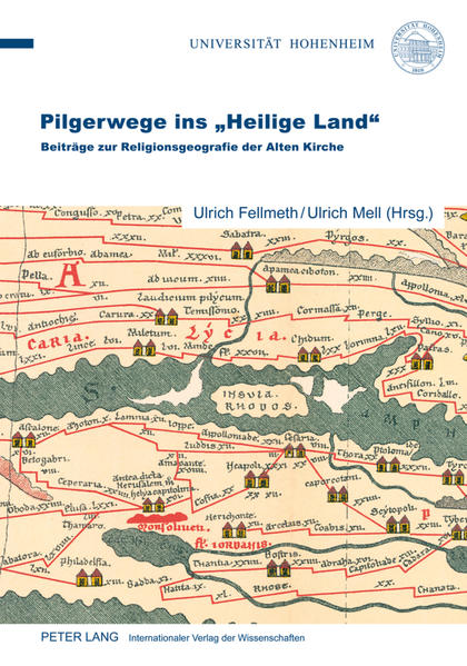 PDF Download Pilgerwege ins «Heilige Land»
