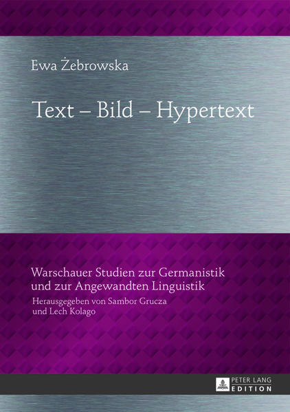 Text – Bild – Hypertext PDF Kostenloser Download