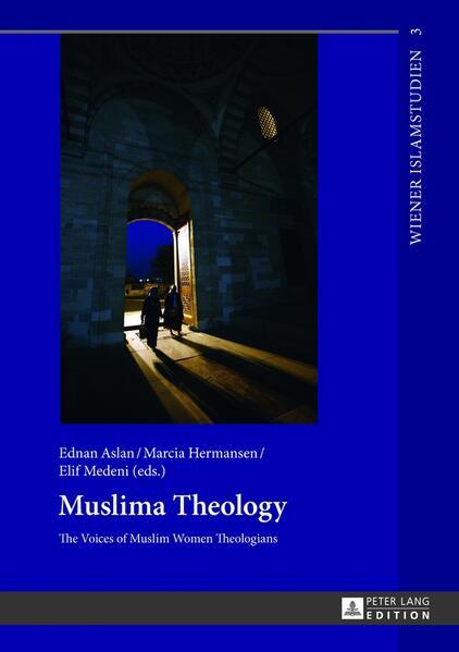 Muslima Theology - Coverbild
