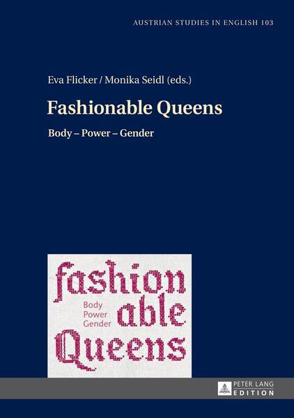 Fashionable Queens - Coverbild
