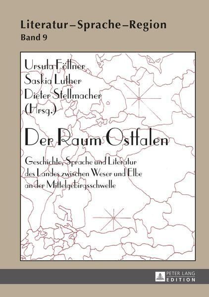 Free Epub Der Raum Ostfalen