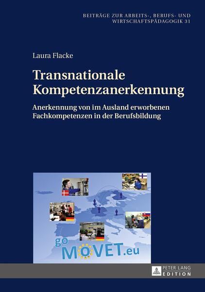 Transnationale Kompetenzanerkennung - Coverbild
