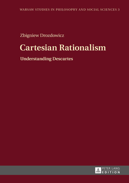 Cartesian Rationalism - Coverbild