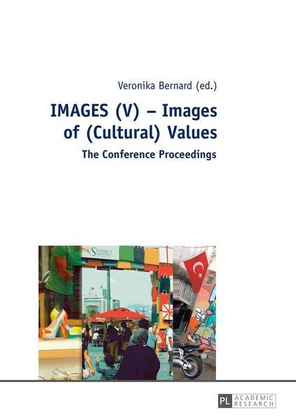 IMAGES (V) – Images of (Cultural) Values - Coverbild