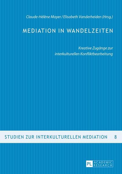 Mediation in Wandelzeiten - Coverbild