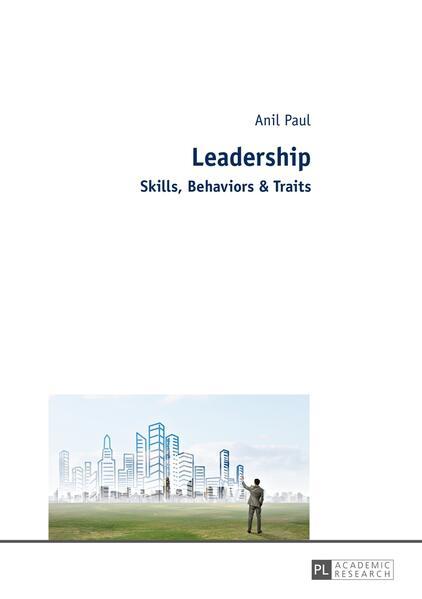 Leadership - Coverbild