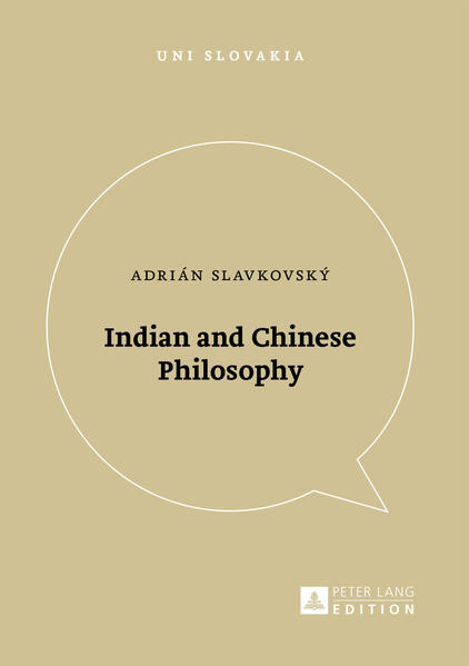 Indian and Chinese Philosophy - Coverbild