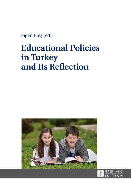 Educational Policies in Turkey and Its Reflection - Coverbild