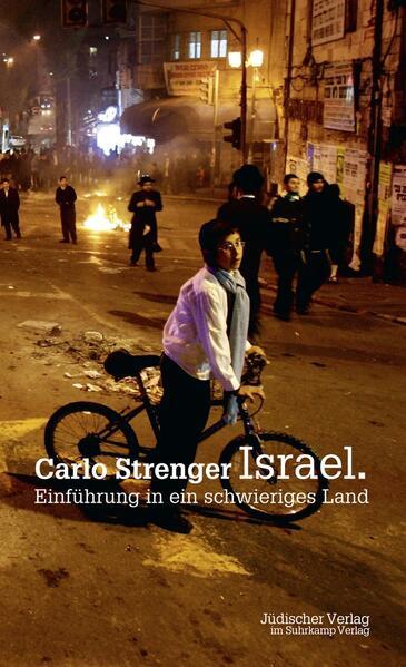 Israel - Coverbild