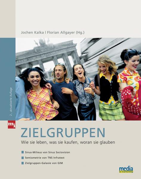 Zielgruppen - Coverbild