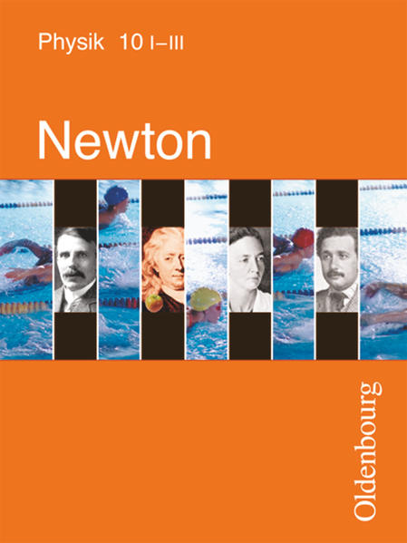 Kostenloser Download Newton / Band 10 - Ausgabe I-III - Schülerbuch Epub