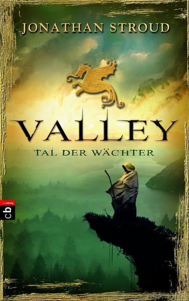 Valley - Tal der Wächter - Coverbild