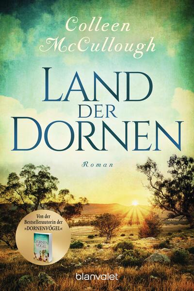 Land der Dornen - Coverbild
