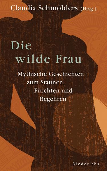 Die wilde Frau - Coverbild