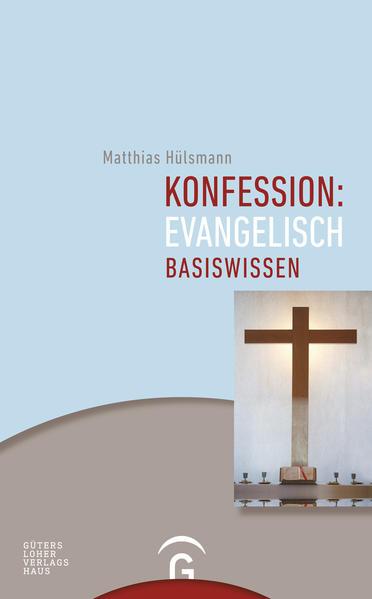 Konfession: evangelisch - Coverbild