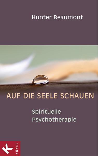 Auf die Seele schauen - Coverbild