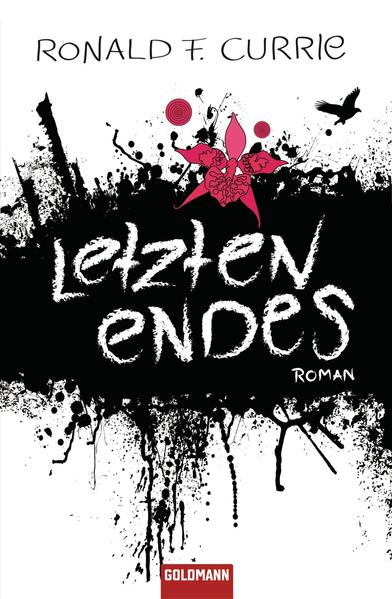 Letzten Endes - Coverbild