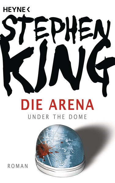 Die Arena - Coverbild