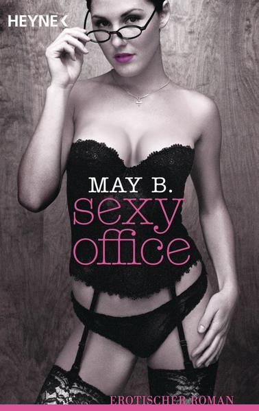 Sexy office - Coverbild