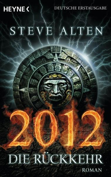 2012 - Die Rückkehr - Coverbild