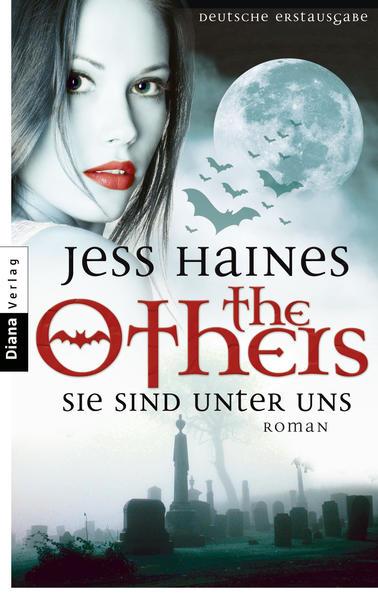 The Others: Sie sind unter uns - Coverbild
