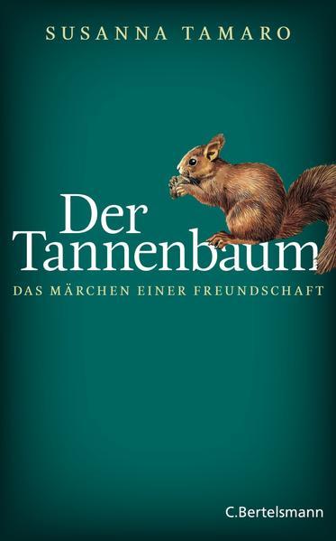 Der Tannenbaum - Das Märchen einer Freundschaft - Coverbild